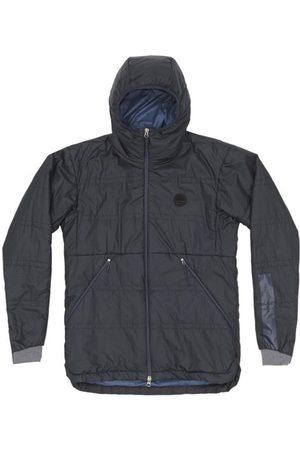 Wild Country Curbar - giacca imbottita con cappuccio - uomo. Taglia 52
