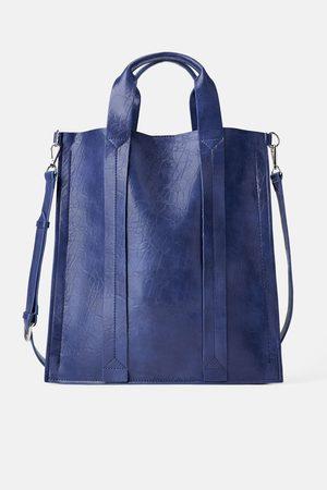 Zara Borsa shopper piatta
