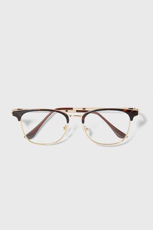 Zara Uomo Occhiali da sole - Occhiali montatura combinata