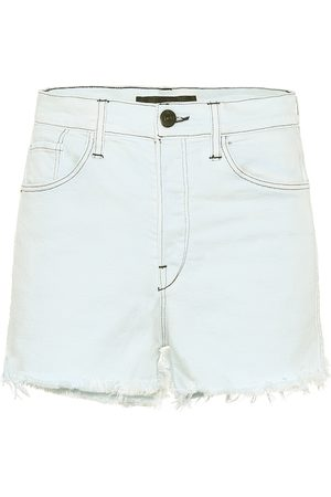 3x1 Shorts di jeans Carter
