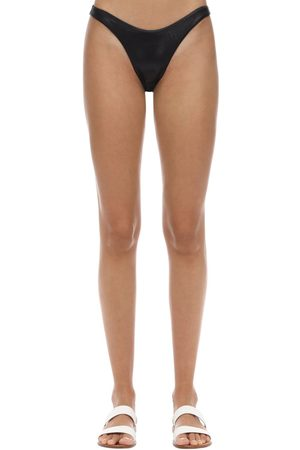 """SAHARA RAY SWIM Slip Bikini """"tommie"""" In Nylon"""