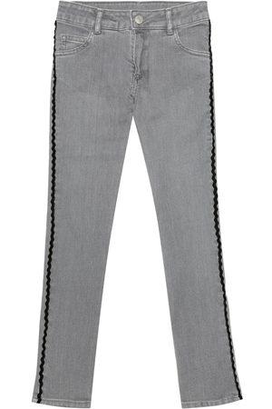 Tartine Et Chocolat Jeans in cotone stretch