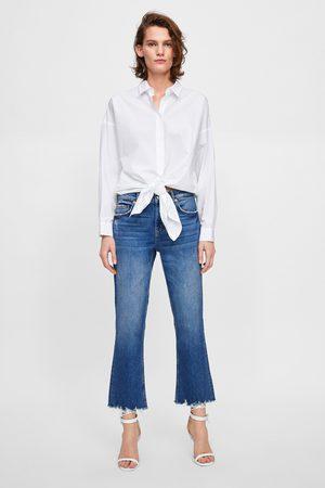 taglia 40 584b8 df606 Jeans zw premium bootcut sunset blue
