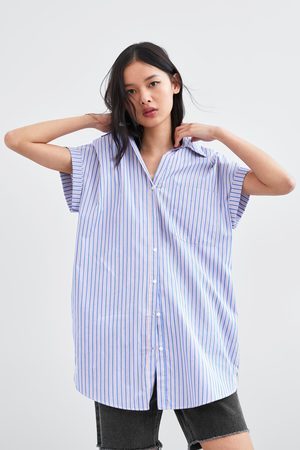 new product c35c8 8465d Camicia a righe