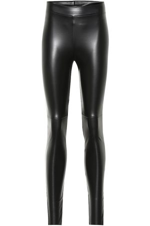 Wolford Leggings Estella in similpelle