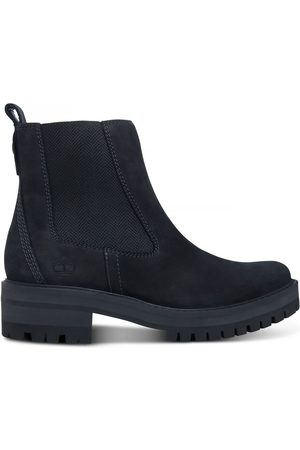Timberland Stivaletto Chelsea Da Donna Courmayeur Valley In Colore