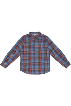 BONPOINT Camicia in cotone