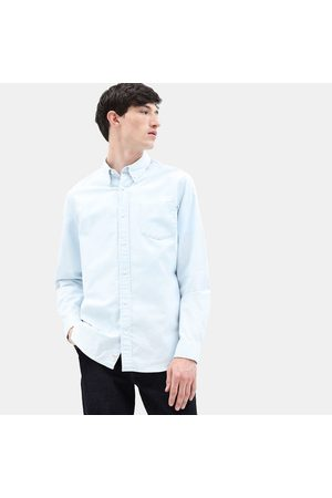 Timberland Camicia Oxford Da Uomo Pleasant River In