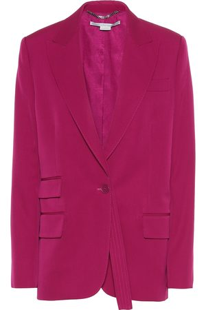 Stella McCartney Blazer in lana