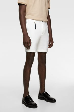 Zara Uomo Pantaloncini - Bermuda comfort knit 4 way