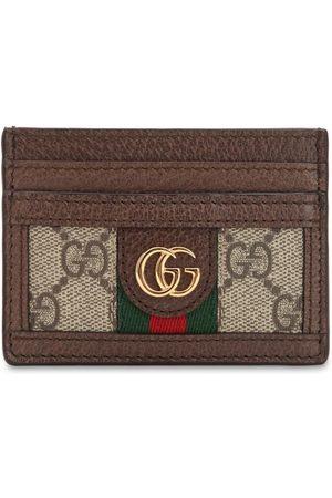 """Gucci Porta Carte Di Credito """"ophidia Gg Supreme"""""""
