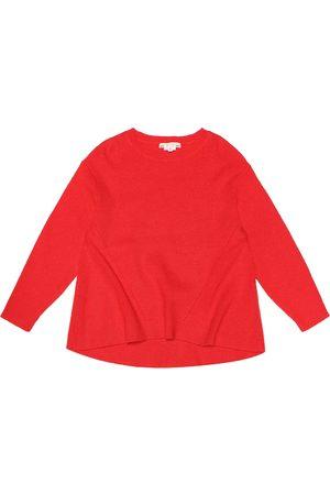 BONPOINT Pullover in misto lana