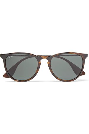 Ray-Ban Uomo Occhiali da sole - Erika Round-Frame Acetate Sunglasses