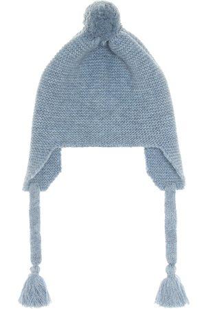 Il gufo Baby - Berretto in lana