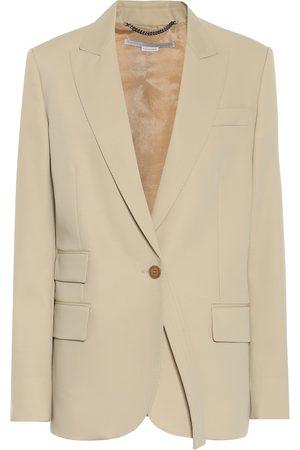 Stella McCartney Blazer in lana