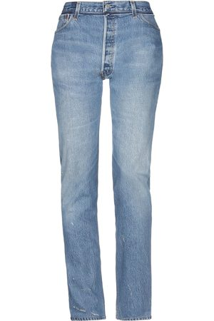RE/DONE with LEVI'S JEANS - Pantaloni jeans