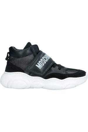 Moschino CALZATURE - Sneakers & Tennis shoes alte