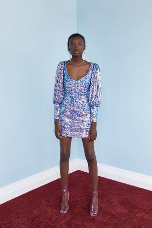 Zara Vestito mini paillettes edizione limitata