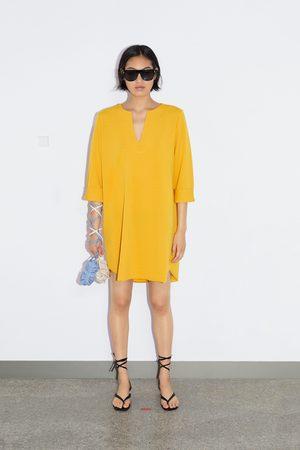 Zara Vestito corto strutturato