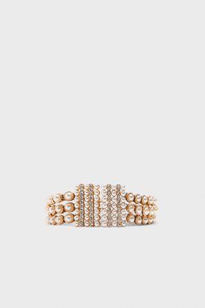 enorme sconto f1872 54dba Cintura perle