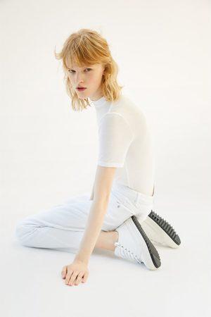 Zara Donna Trainers - Sneakers plateau
