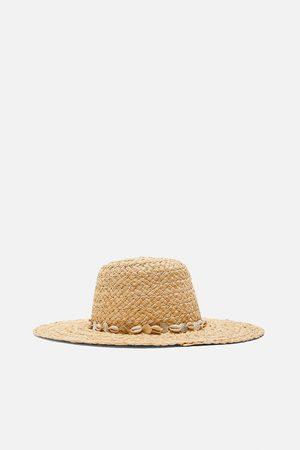 nuovo autentico buono migliore a buon mercato Zara Donna Cappelli Online | FASHIOLA.it | Compara e acquista!
