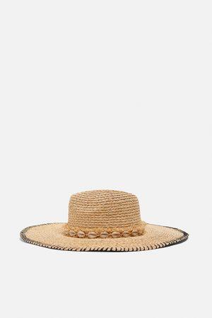 migliore selezione del 2019 seleziona per il meglio prodotti di qualità Cappello con conchiglie