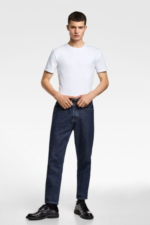 Zara Uomo T-shirt - Maglietta basic slim fit