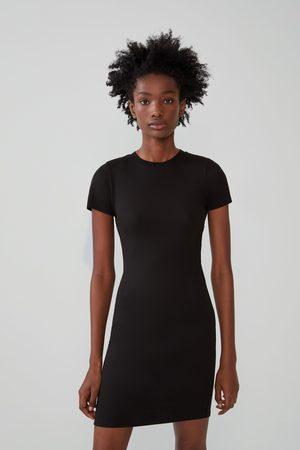 Zara Vestito basic
