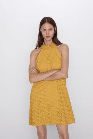 Zara Ricamo Abbigliamento Donne, compara i prezzi e acqusita