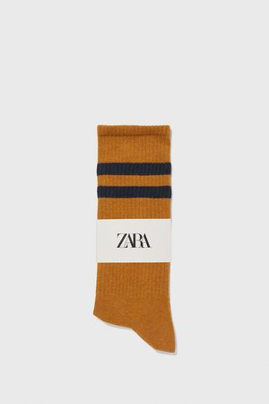 Zara Calzini a costine strisce