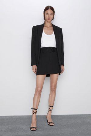 Zara Donna Cinture - Minigonna cintura