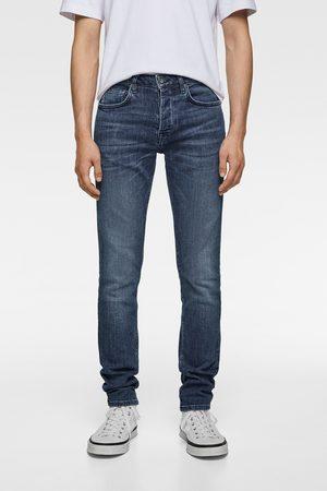 Zara Uomo Jeans - Jeans skinny softness