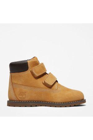 Timberland Scarponcino Invernale Da Bambino Dal 20 Al 30 Pokey Pine In
