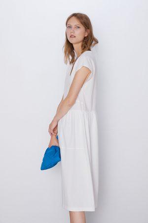 Zara Vestito dal design abbinato