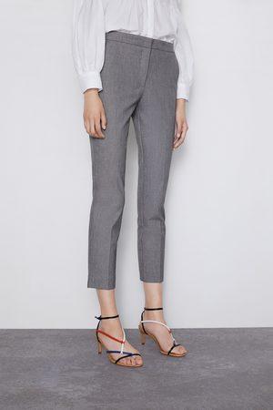 Zara Donna Joggers - Pantaloni jogger waist