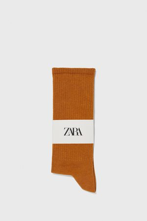 Zara Calzino a costine