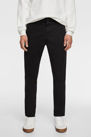 Zara Uomo Chinos - Pantaloni chino premium