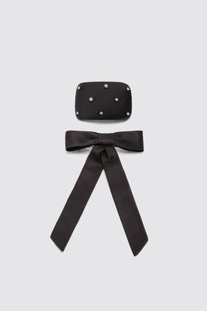 Zara Donna Accessori per capelli - Confezione fermagli per capelli