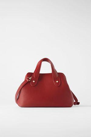 Zara City bag media