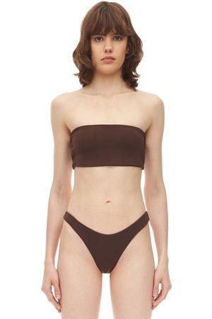AEXAE Top Bikini In Lycra E Nylon