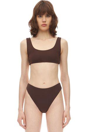 "AEXAE Top Bikini ""magnum"" In Lycra"