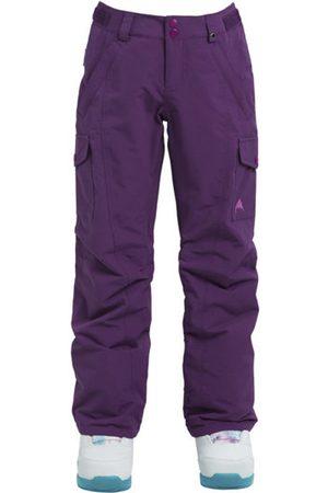 Burton Elite - pantaloni snowboard - bambina. Taglia S