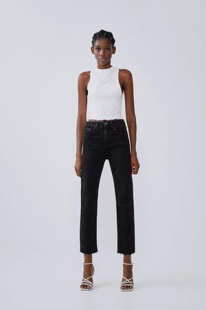 spedizione gratuita d18d6 75c31 Jeans hi rise slim