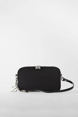 Zara Borsa baguette nylon