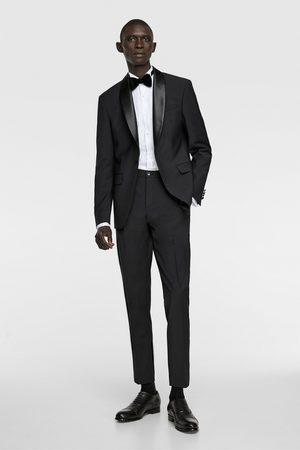 Zara Uomo Blazer - Blazer stile smoking