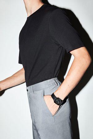 Zara Pantaloni da completo traveler