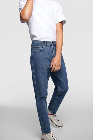Zara Jeans essentials