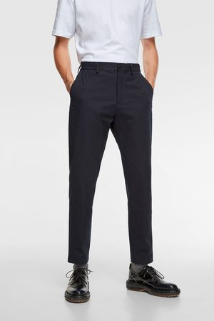Zara Pantaloni chino traveler 4 way
