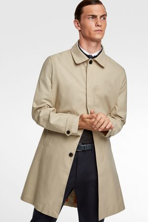 Zara Trench traveler